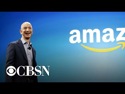 Jeff Bezos investigators turn findings over to law enforcement