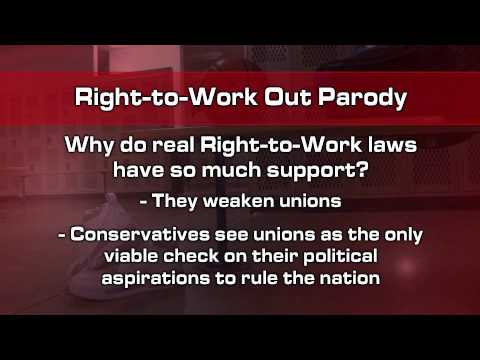 """Right to Work """"Out"""" Law and Two Successful Project Labor Agreements - Union Construction News"""