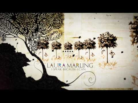 Laura Marling 'I Speak Because I Can' TV ad (2010 Mercury Prize Nominee)