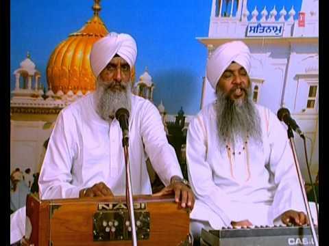 Bhai Gurcharan Singh Ji Rasia - Hamri Karo Haath De Rachcha - Gaavo Sachchi Baani