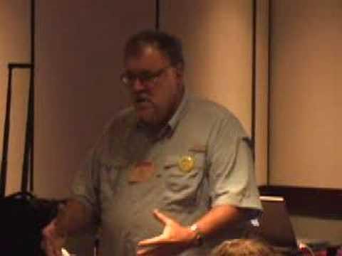 ACME Teach-In 2008: Co-President Bob McCannon's Keynote
