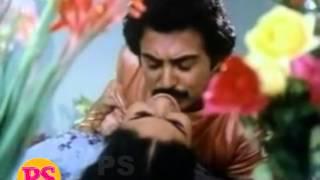 Kanmani Nee Vara-கண்மணிநீவரகாத்திருந்தேன்-Mohan, Jayasri,Love Melody Duet H D Tamil Video Song