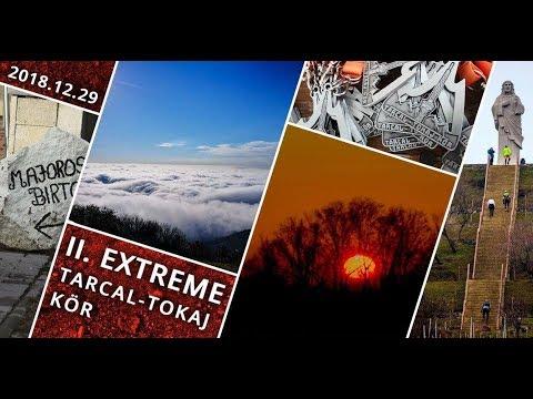 II. Extreme Tarcal-Tokaj Kör (Előzetes)