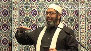 The Christchurch Mosque Massacre: Pain, Certitude, and Positive Concern - Shaykh Faraz Rabbani thumbnail