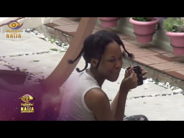 Day 63: 'Only the sneaky get this far' – Vee | Big Brother: Lockdown | Africa Magic