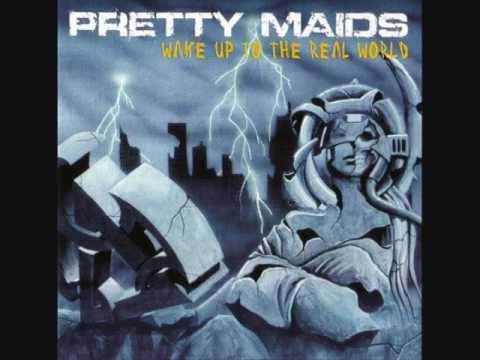Pretty Maids-All In The Name Of Love