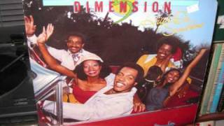 The 5th Dimension - High On Sunshine  (1978)