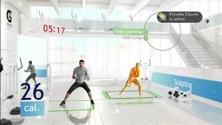 Your Shape: Fitness Evolved - Two Sculpting Sessions