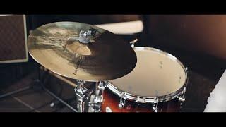 sabian hhx 16 evolution crash cymbal
