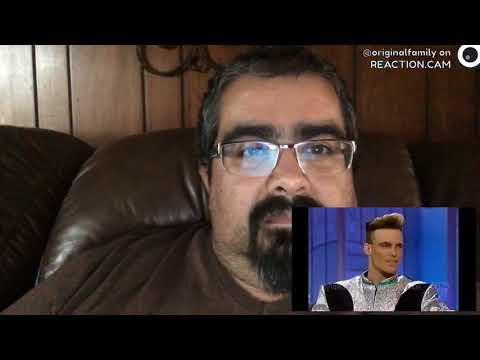 Vanilla Ice Visits Arsenio Hall 1990 Interview Reaction