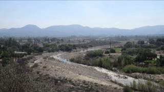 Southern California, Agricultural Farms, Fillmore