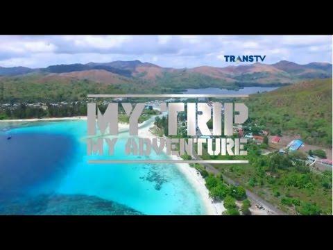 My Trip My Adventure Pantai Waeura Pulau Buru Namlea