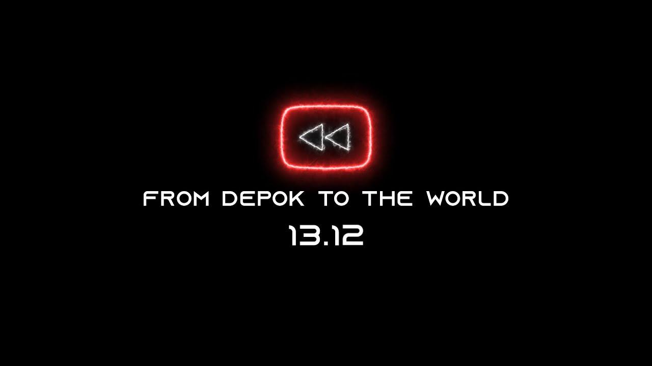 Youtube Rewind Depok 2020 (Official Teaser)