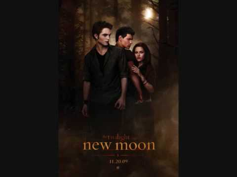 New Moon Soundtrack - #5 A White Demon Love Song-The Killers