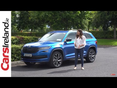 Skoda Kodiaq Longterm Review   Car Seats, fuel economy & Driving Dynamics   CarsIreland.ie