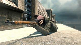 Sniper Elite 4► Прохождение Миссия 5► 2018