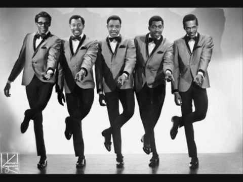 The Temptations - My Girl [Lyrics Included]