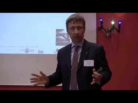 Changemanagement im Krankenhaus - NextHealth-Vortrag