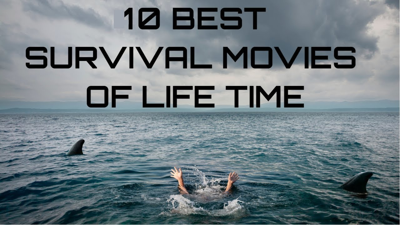 Survival Movies