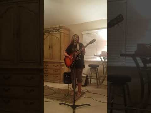 """COME TOGETHER"" by The Beatles covered by Sierra Marie (aka) Syrie"