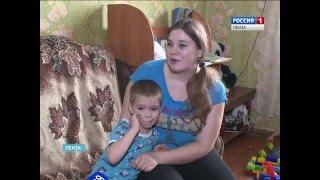 Пензенским родителям разъяснили нюансы получения пособия на третьего ребенка(, 2016-02-16T16:47:54.000Z)