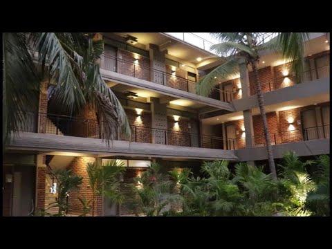Pyramid Valley International, Bangalore. International meditation centre