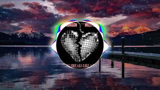 Miley Cyrus & Mark Ronson - Nothing Breaks Like a Heart (Bass Boosted)