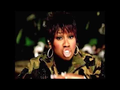 Missy Elliott - Get Ur Freak On [Official Music Video]