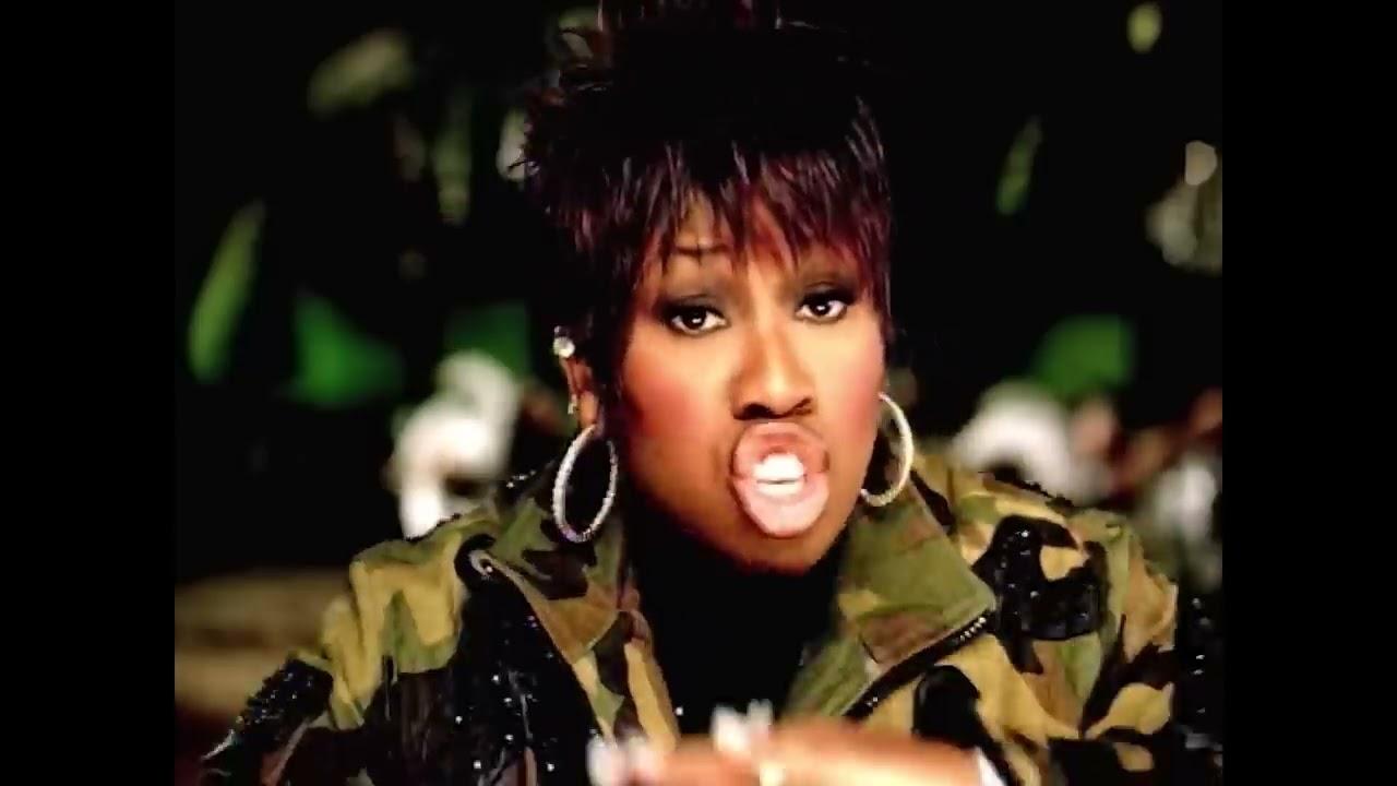 Download Missy Elliott - Get Ur Freak On [Official Music Video]