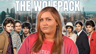 Family of Nine Locked in NYC Apartment Most of Their Lives   The Wolfpack Brothers