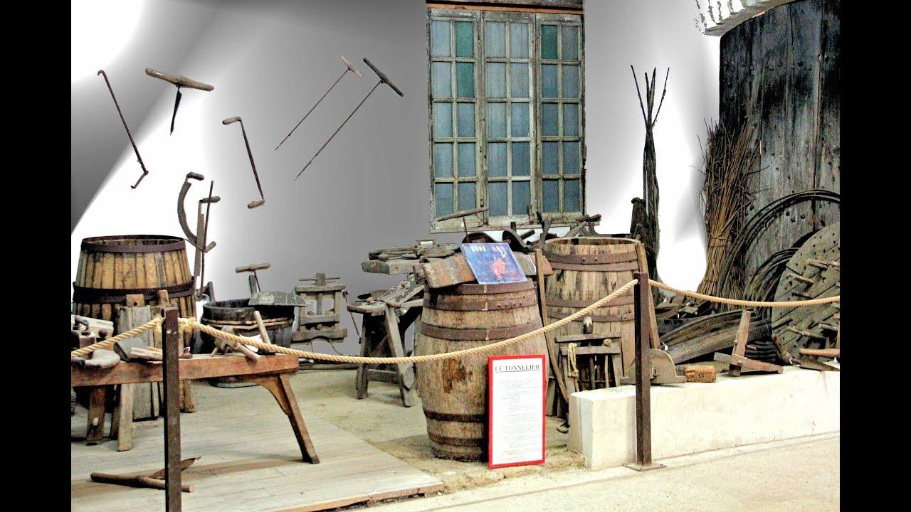 Le musee des metiers de st laurent de la plaine 49290 for Garage ad st laurent de la plaine
