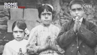 Фильм «Фатима» расскажет о жизни детей, которым явилась Богородица