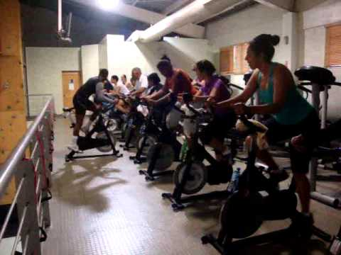 Clases de spinning youtube for Clases de spinning