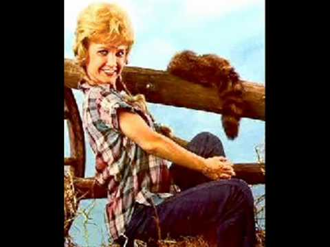 Jo Ann Campbell - Tall Boy  (1958)