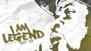Streetz Iz Wicked-Corey Red