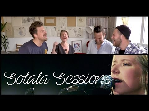 Solala Sessions: Frida Öhrn (Oh Laura)