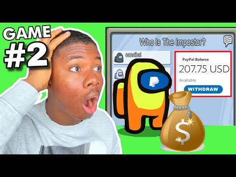 BEST 3 GAMES THAT PAY YOU REAL MONEY *Updated* (Make Money Online 2021)