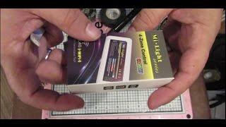 MI*Light 2.4GHZ RGB LED Light Strip 4 Zone Control