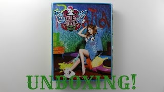 Download Video Girls' Generation I Got A Boy Unboxing! (Jessica's Version)[소녀시대] MP3 3GP MP4