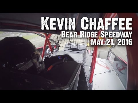Kevin Chaffee | Bear Ridge 5/21/16 | White River Toyota