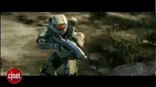 Halo 4 trailer debuts at E3 2012