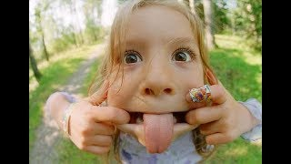 Funny KIDS Videos || Kids vs Animals || Funny Video For Kids