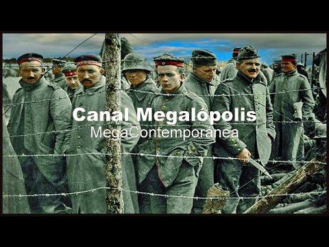 EUROPA (Primera Guerra Mundial-06) Fin del Asedio