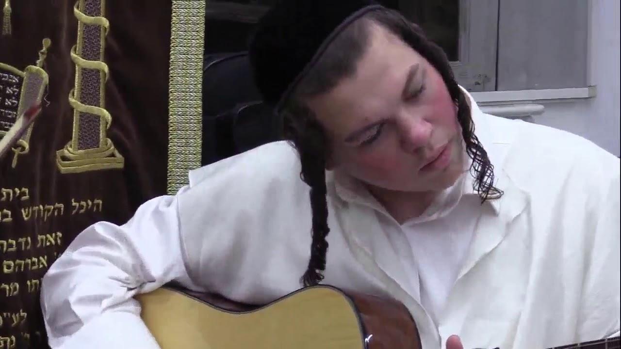 ר' יואל ראטה - חמשה עשר באב - ה' ואתחנן תשע''ט - R' Yoel Roth