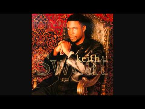 Keith Sweat Nobody Instrumentale Karaoke Avec Paroles - Lyrics