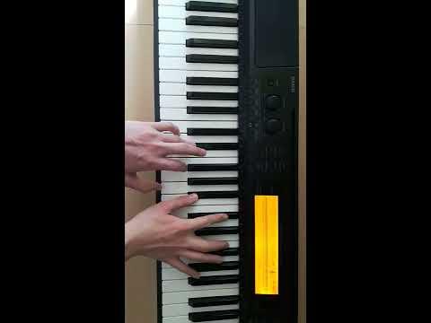 D9sus4 Piano Chord Worshipchords