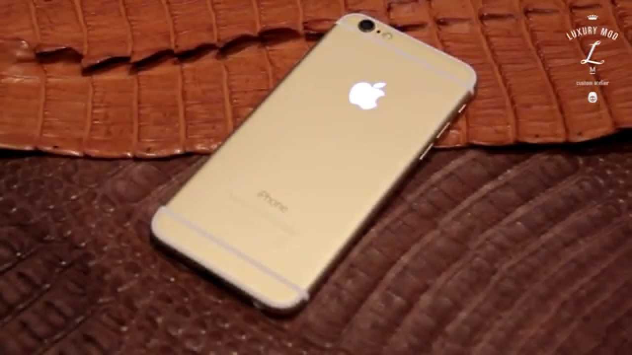 фото яблока айфон
