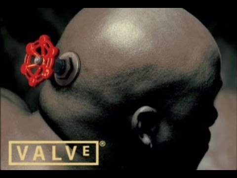 Valve Corporation Gaming Platform Intro [2010 Edition] HD