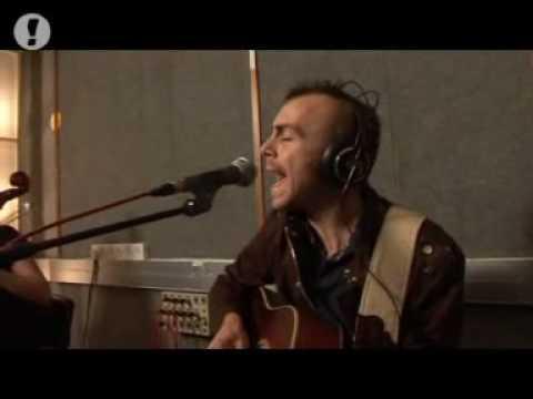 Asaf Avidan & the Mojos - Devil And Me (Live Dec 08)