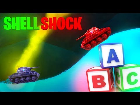 ABC CHALLENGE - Shellshock LIVE